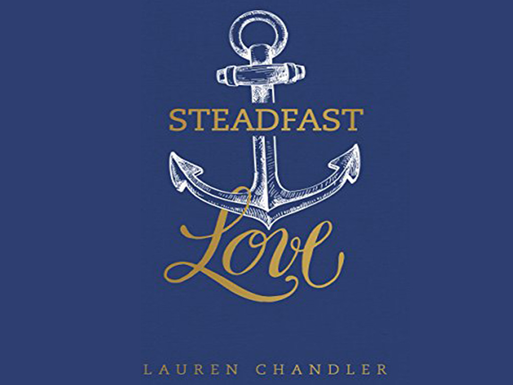 Pc inbloom booktalk steadfastlove
