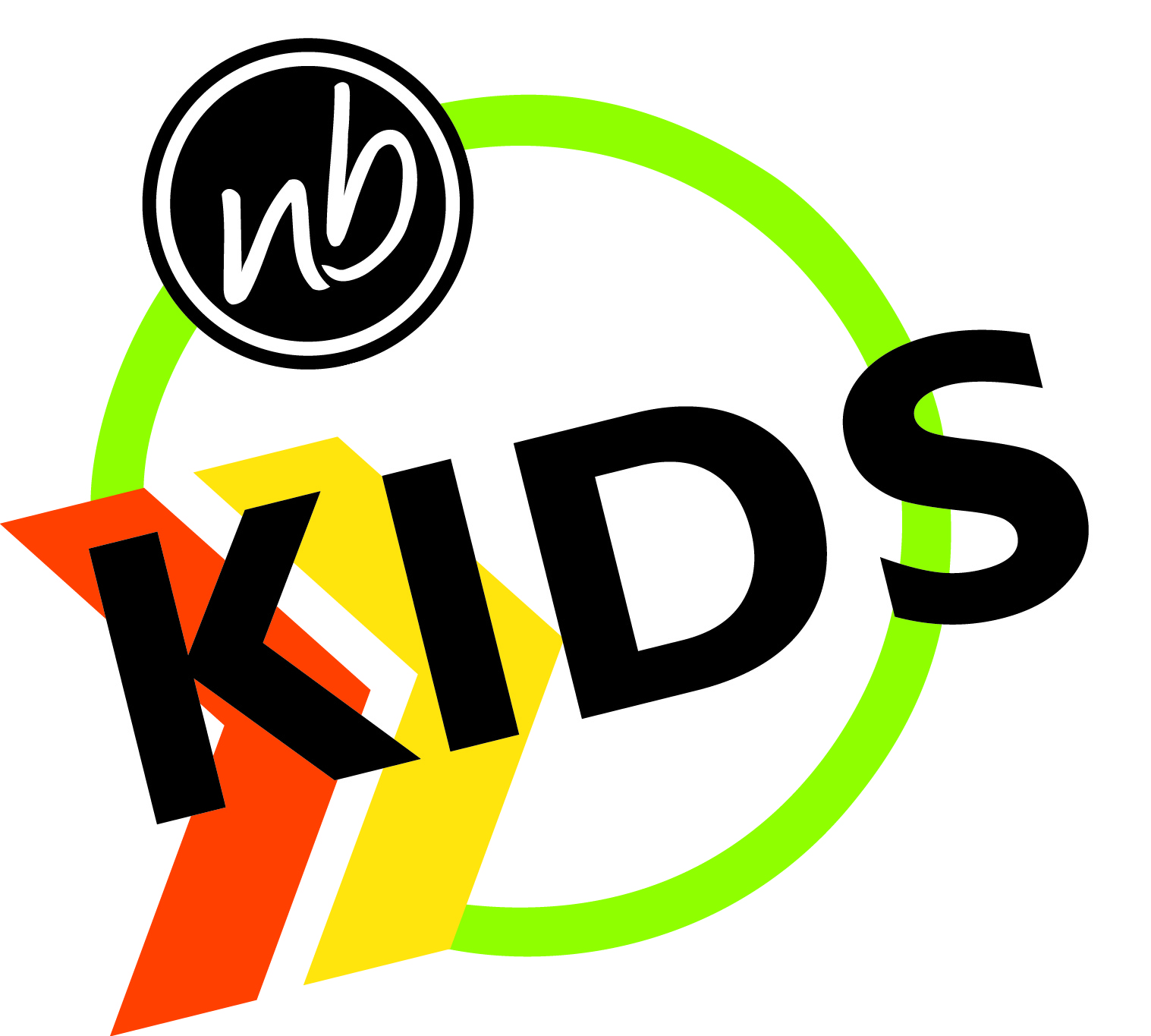 Nb kids logo