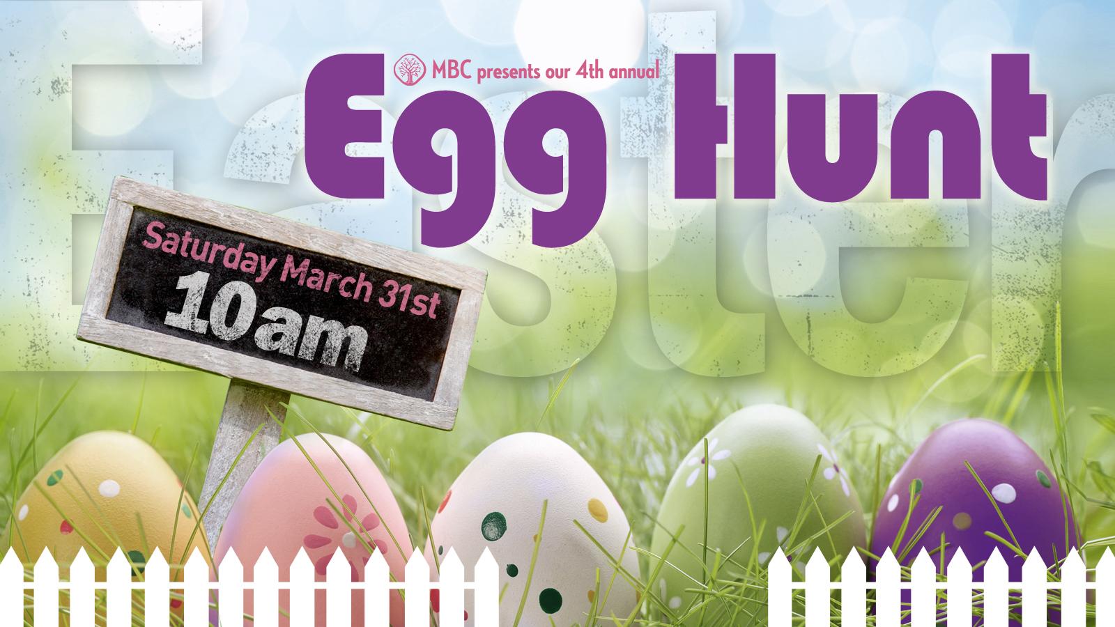 Egg hunt 2018 169hd