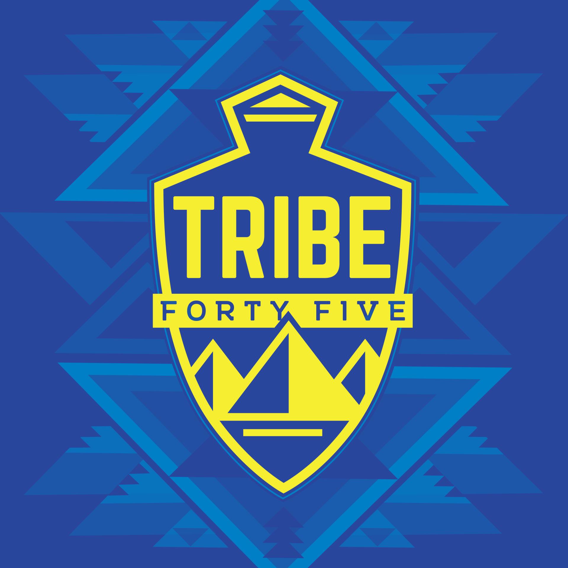 Tribe45 socialmedia