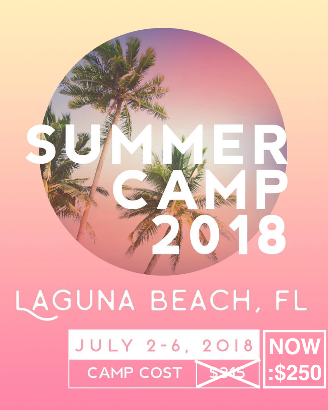 Summer camp updated
