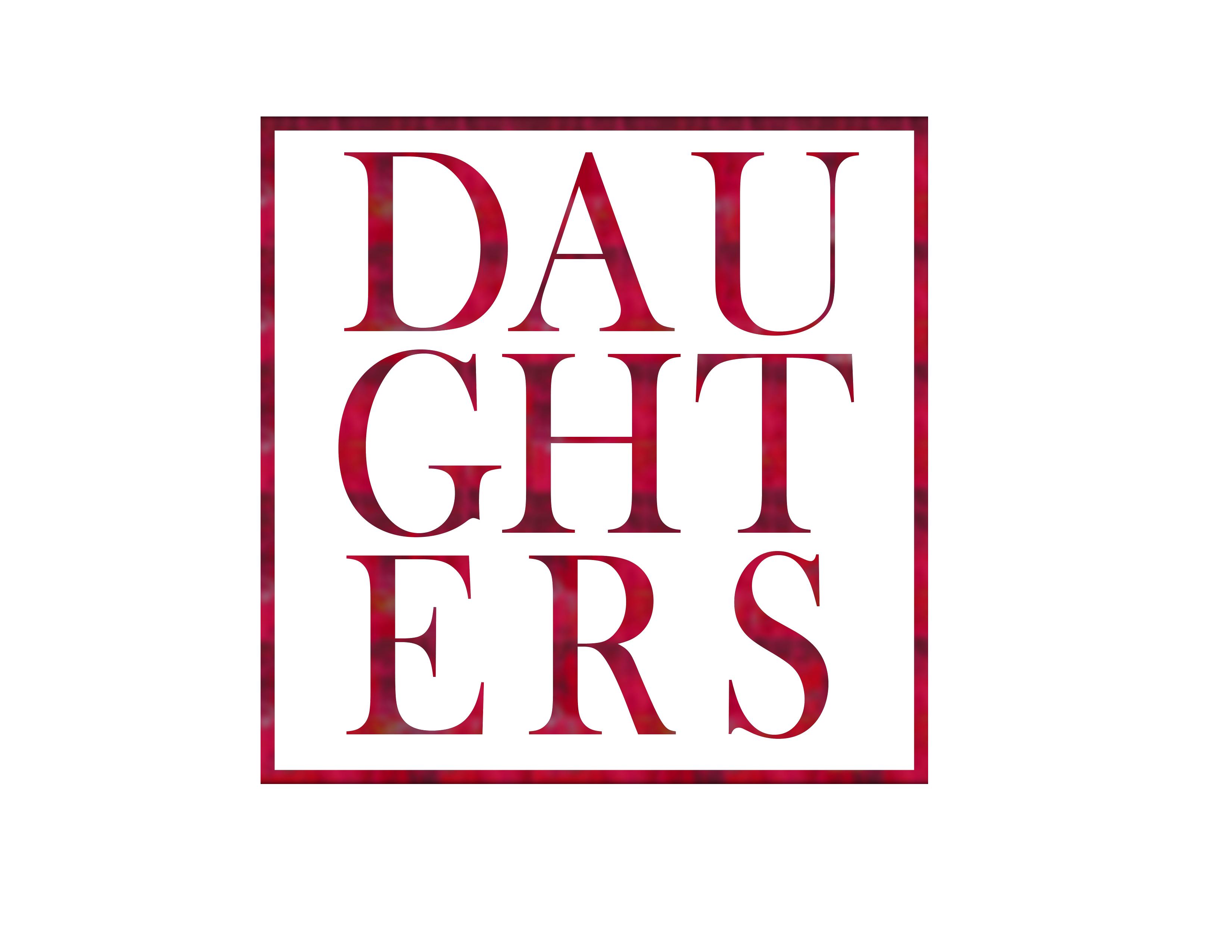Daughterslogosquare highres