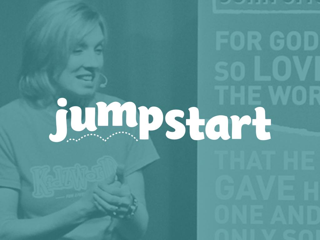 Jumpstart 001