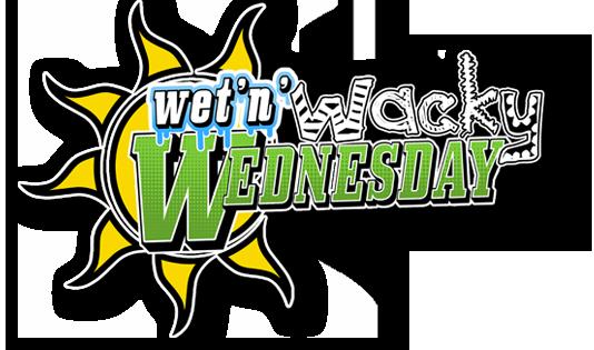Wet n wacky
