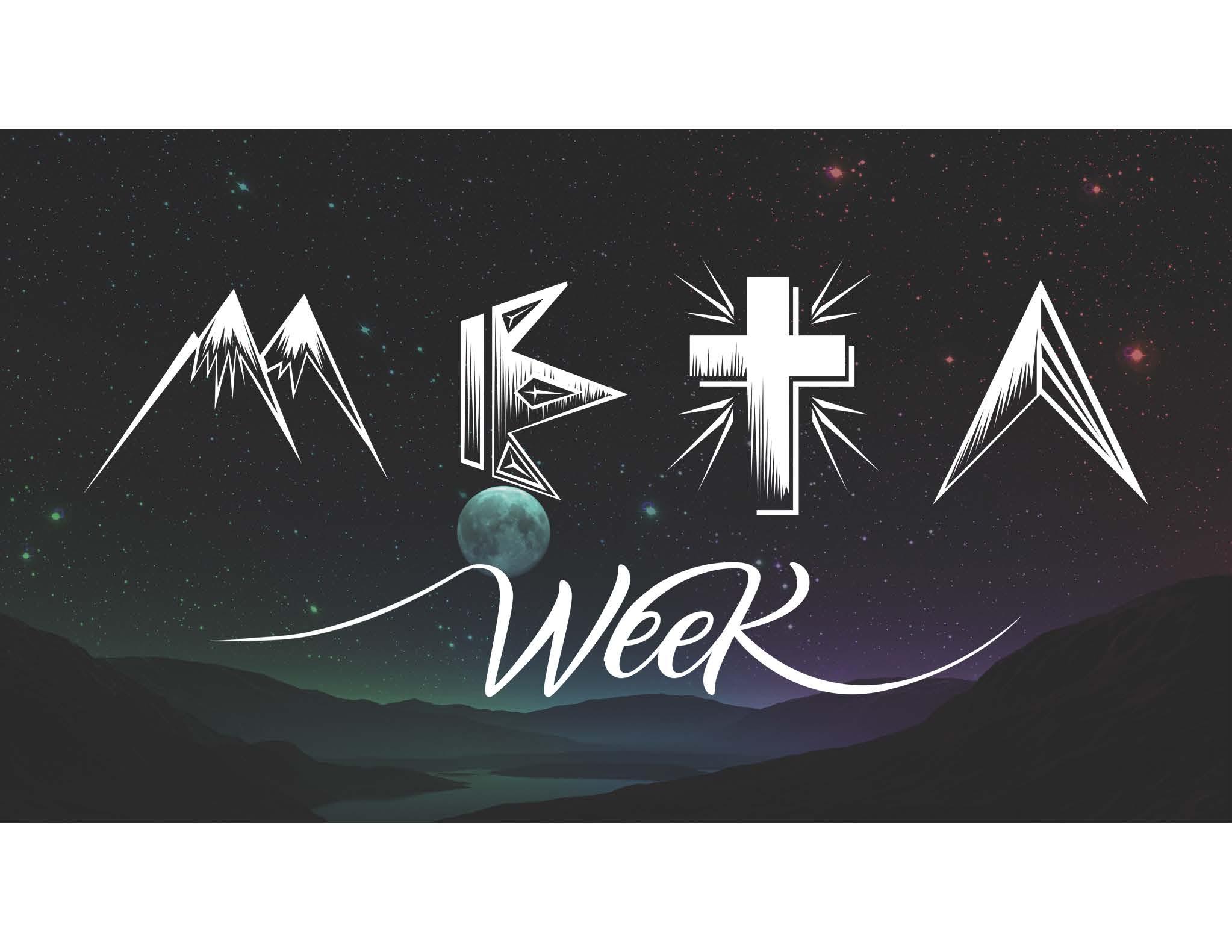 Meta week logo