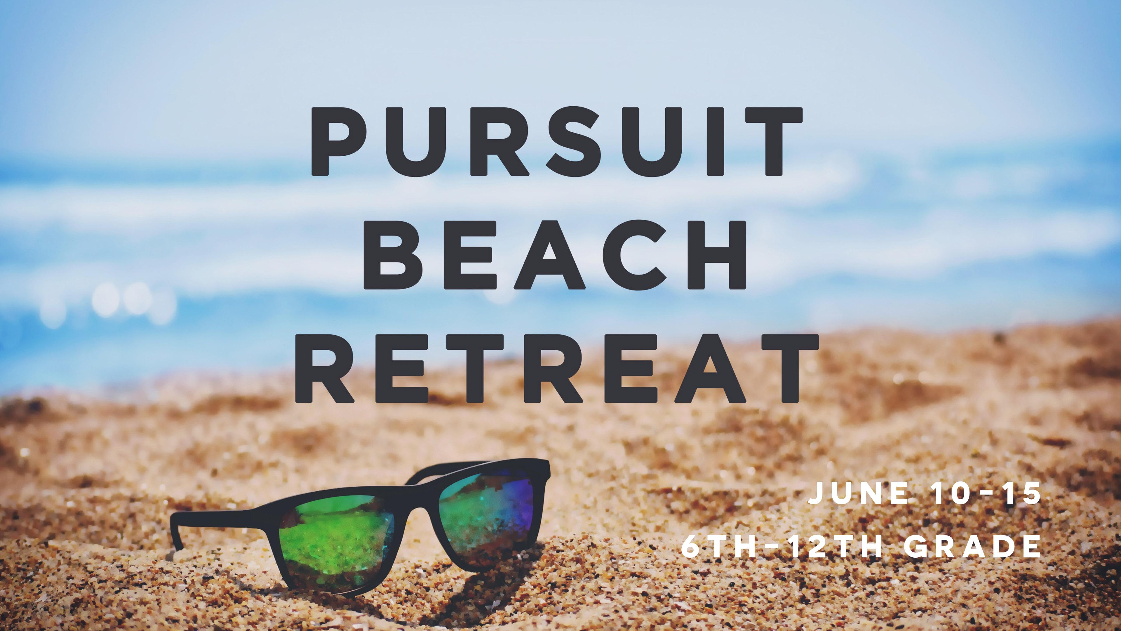 Pursuit beach18