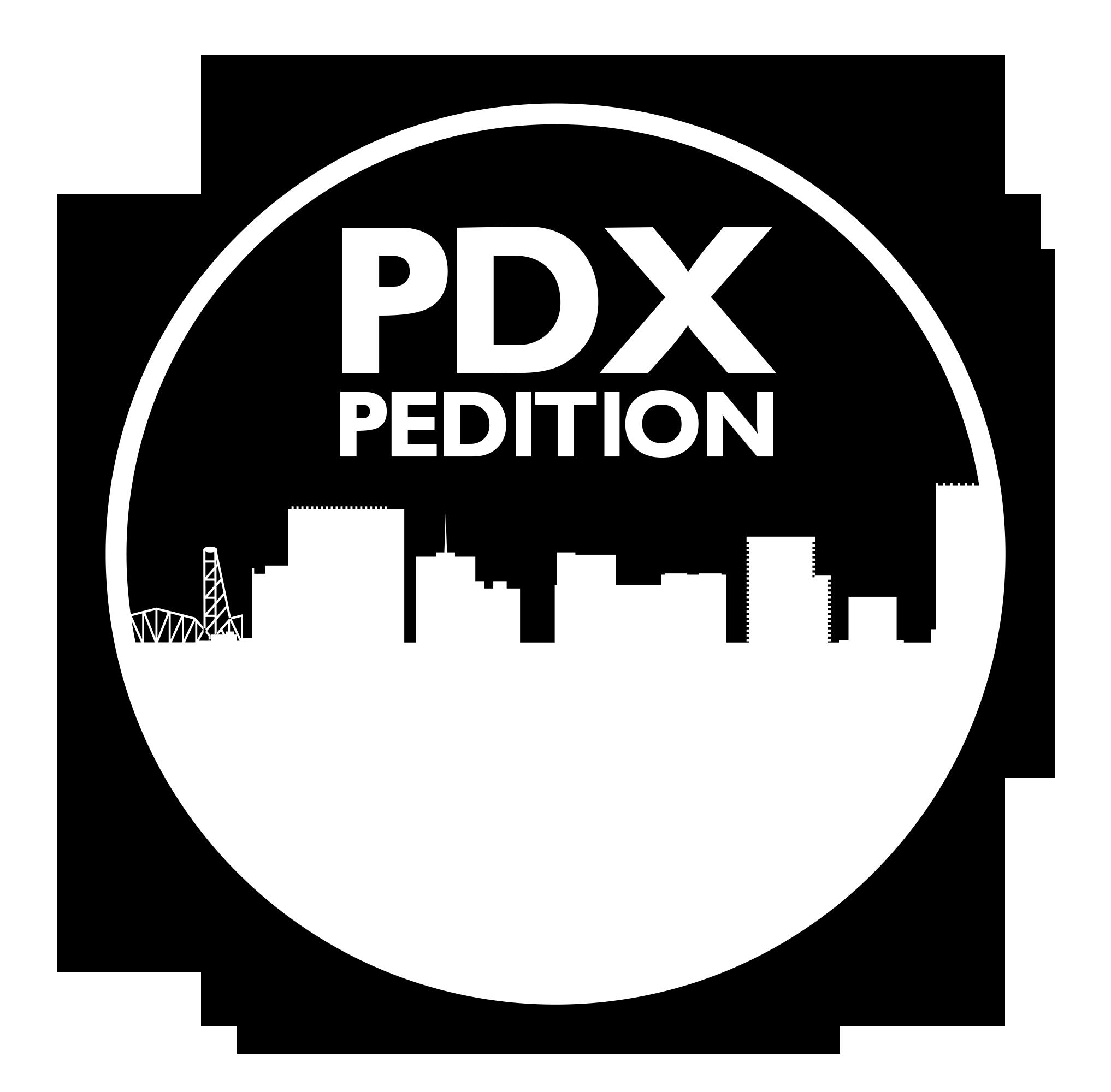 Pdxpediton