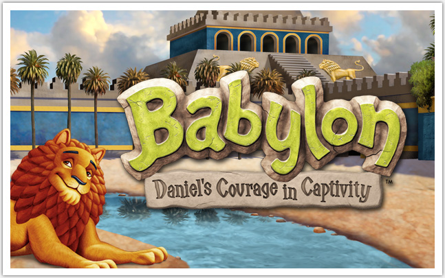 Babylon vbs overview