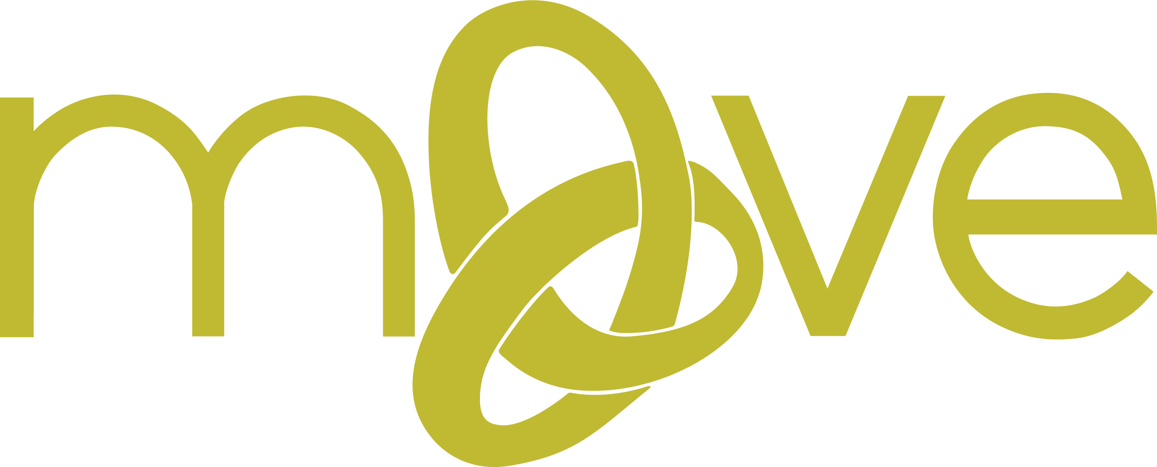 Ciy move logo