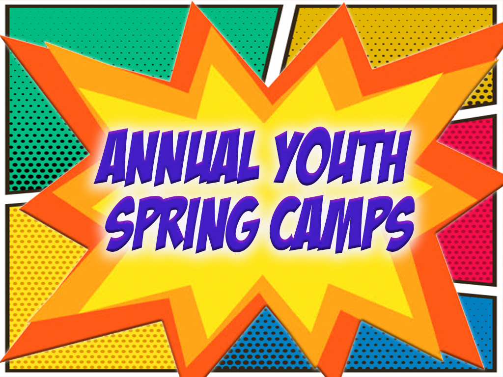 You spring camps pc icon 2018