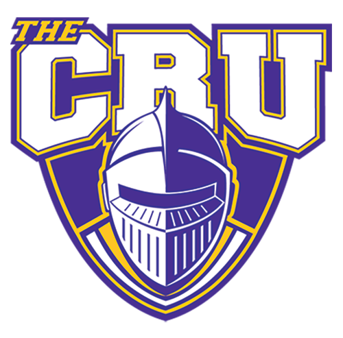 Cru athletics logo