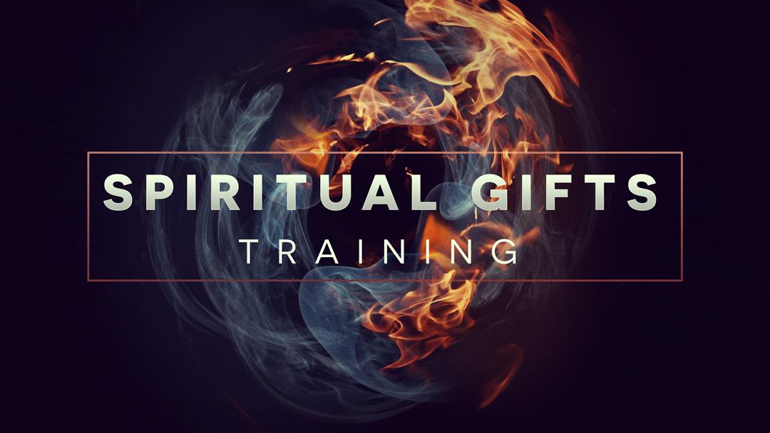 Spiritualgiftstraining
