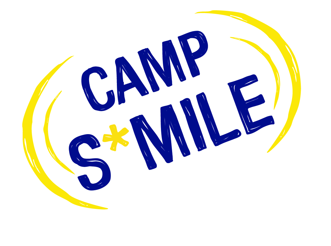 Camp smile
