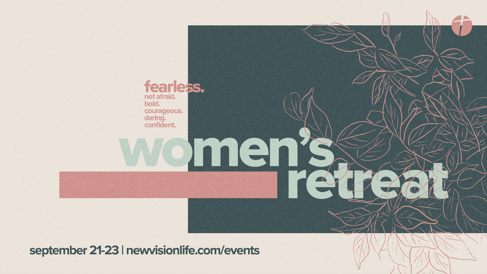 Womens retreat 1920 preview