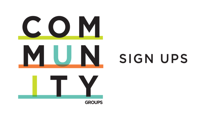 HR | Community Group Registration logo image