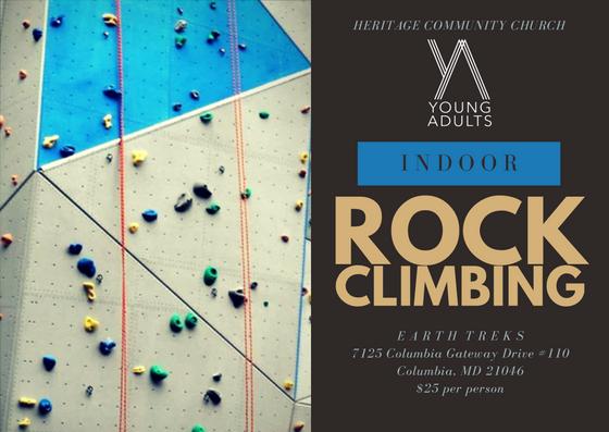 Graphic ya rock climbing 2018