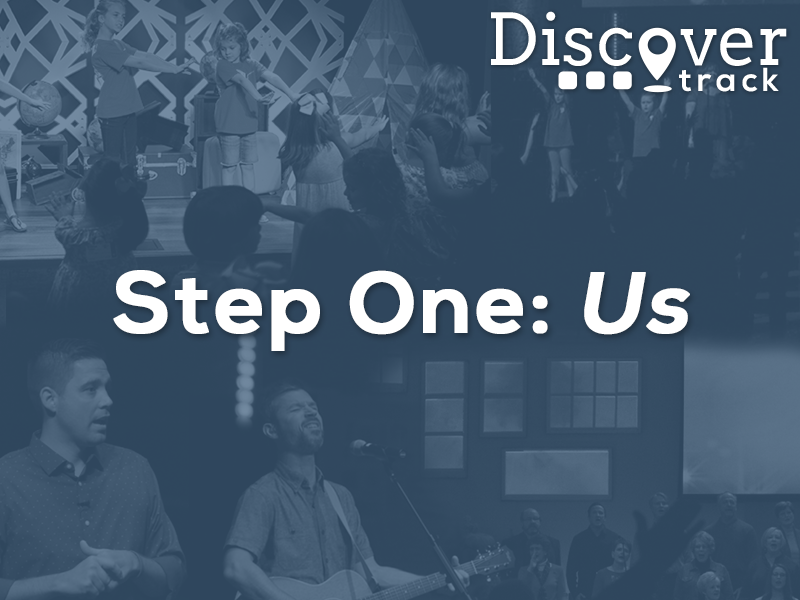 Discover us event