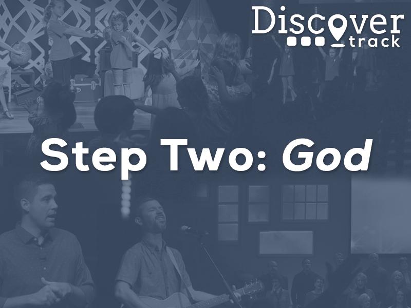 Discover god event