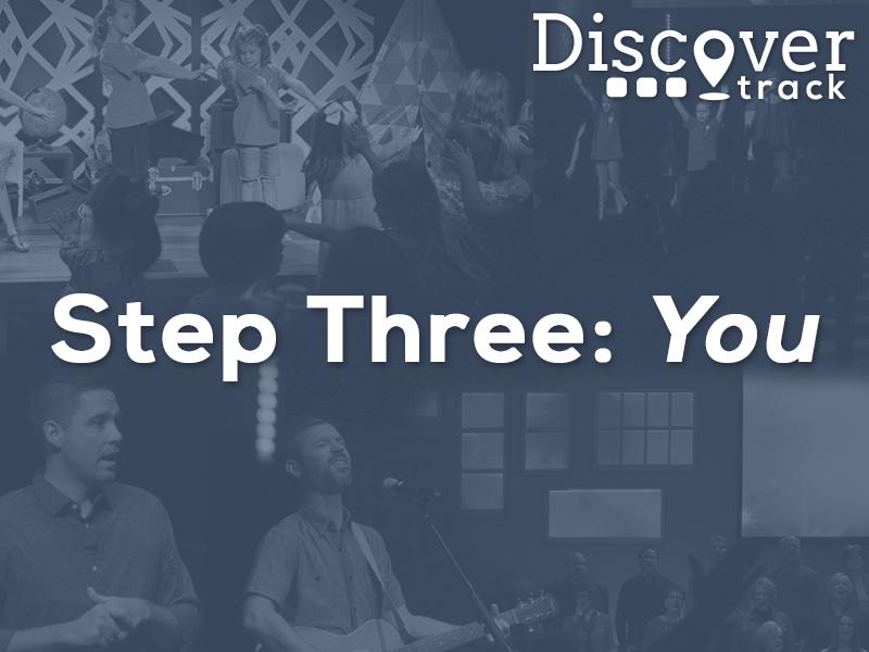 Discover you event