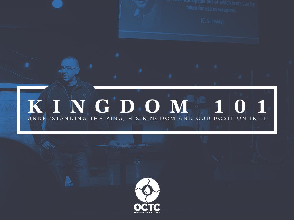 Kingdom 101 pco