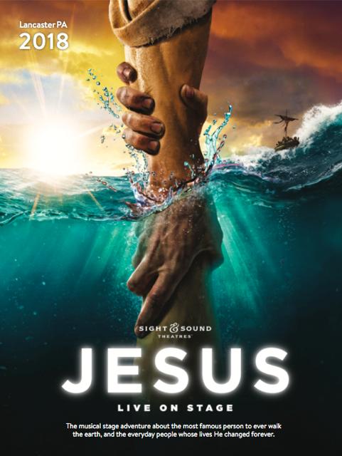 Jesus  june 19 2018