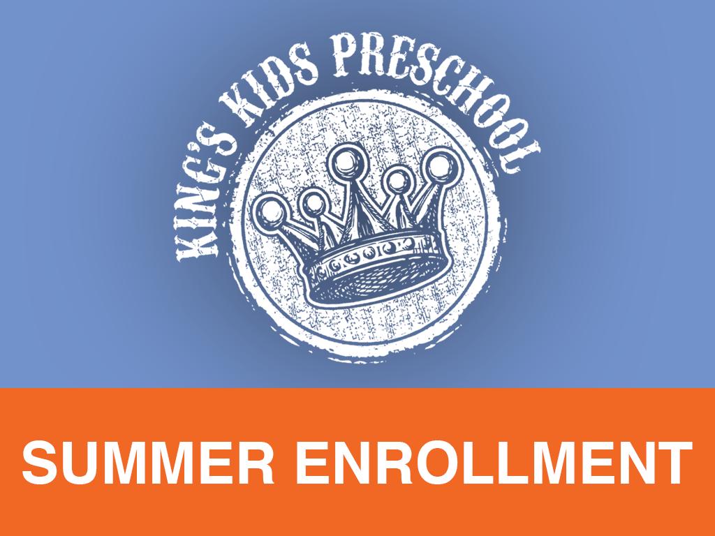 Summer enrollment1