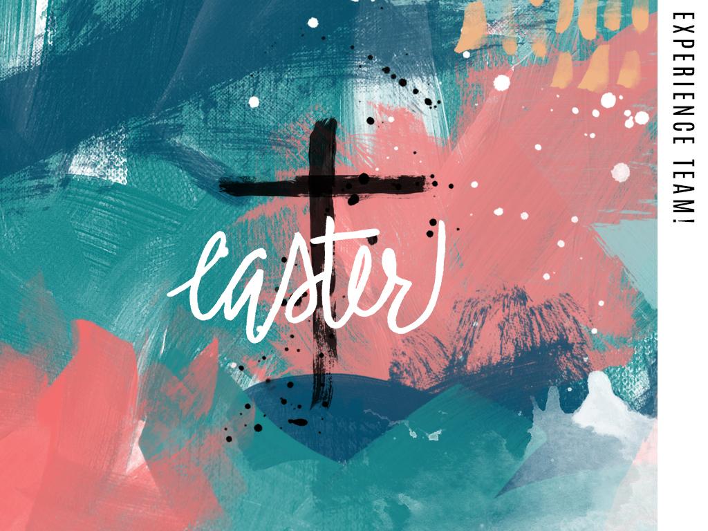 Easter2018 pc volunteers