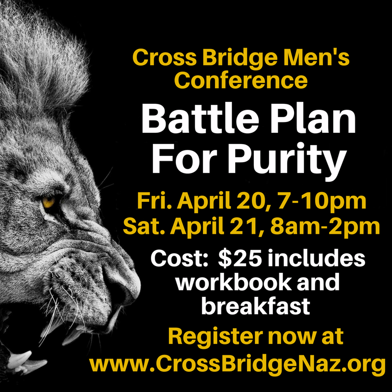 Copy of men s conference