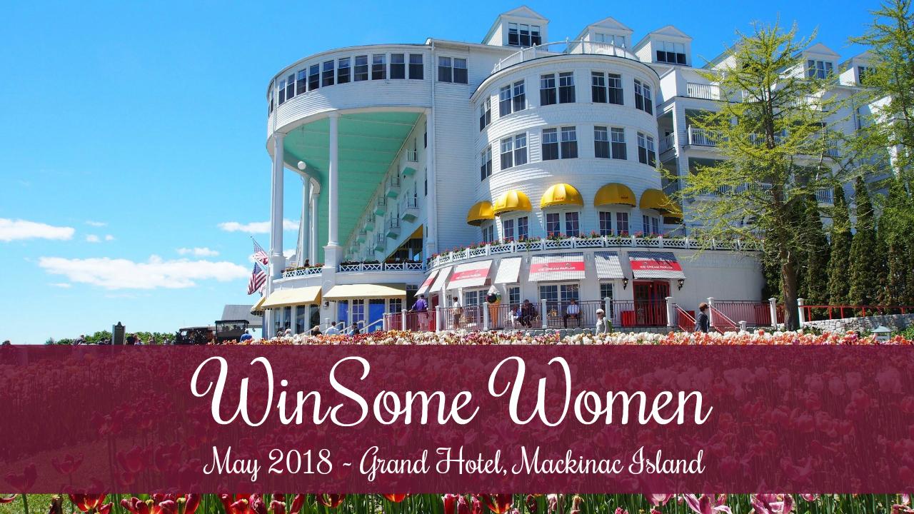 Winsome women 1280