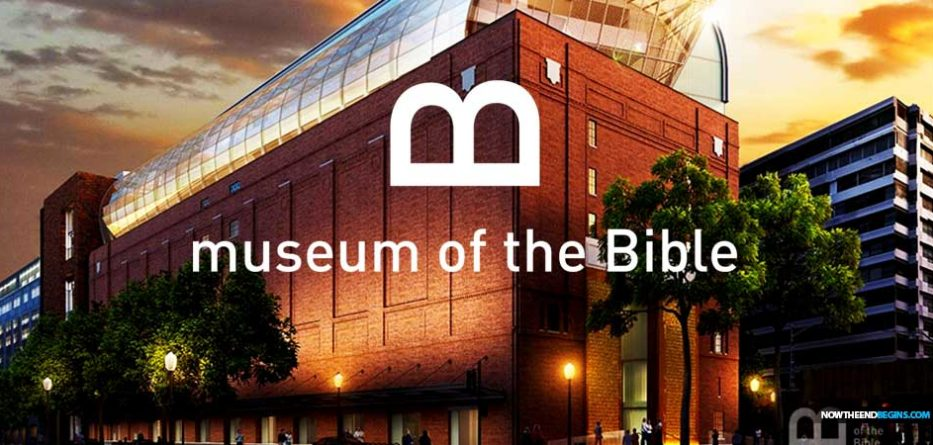 Museum of bible washington dc hardly any jesus church laodicea 933x445
