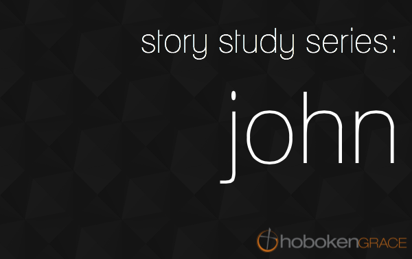 Story study   john