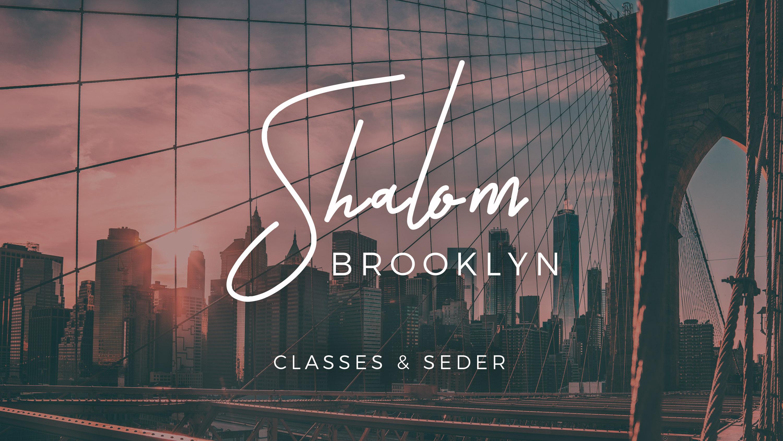 Shalom brooklyn