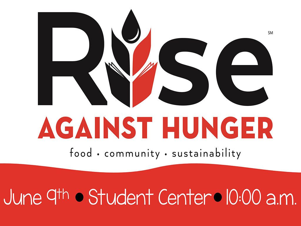 Rise against hunger pco