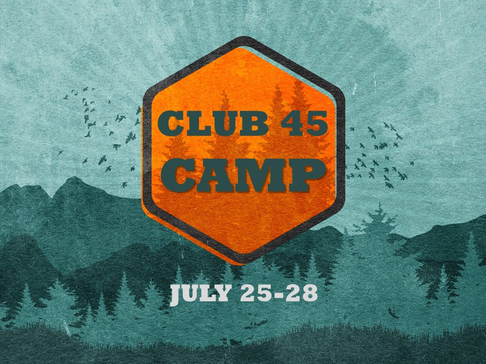 Club 45 camp