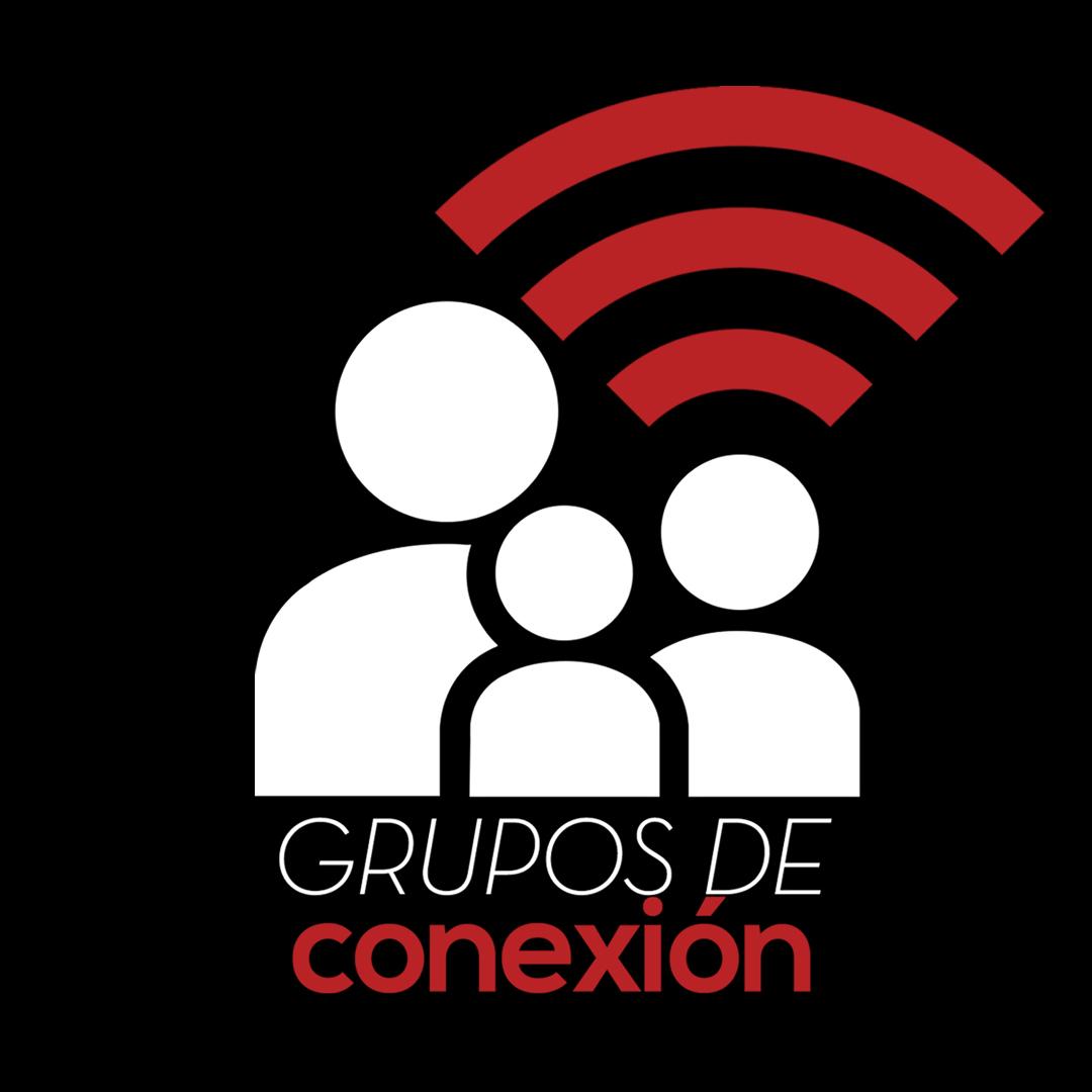 Logo grupos de conexion