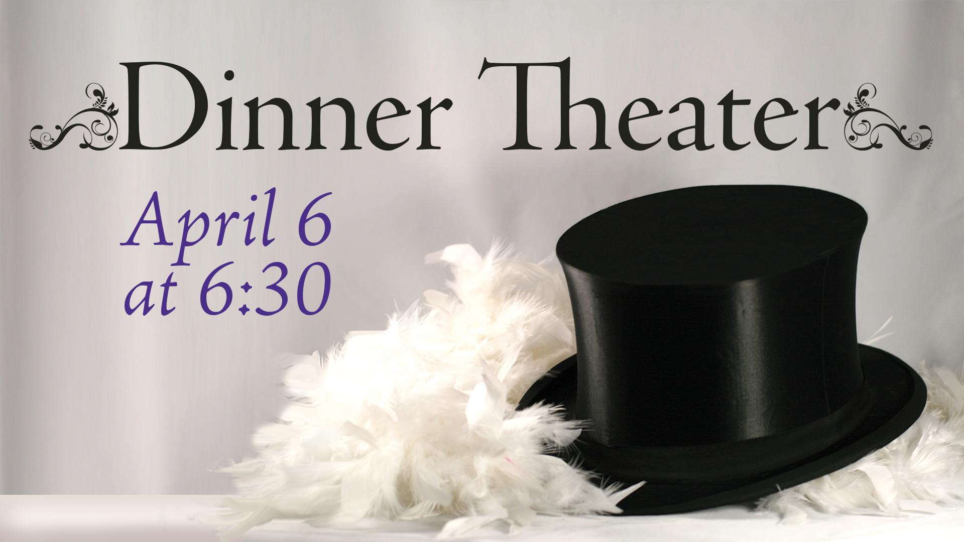 2 dinner theater