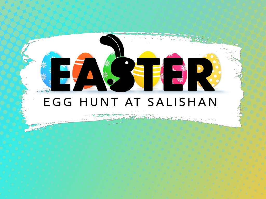 Salishan egg hunt 01