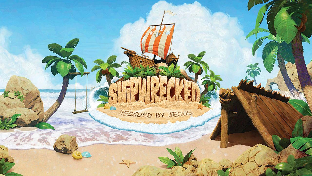 Shipwrecked 720