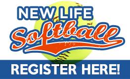 Softball web button