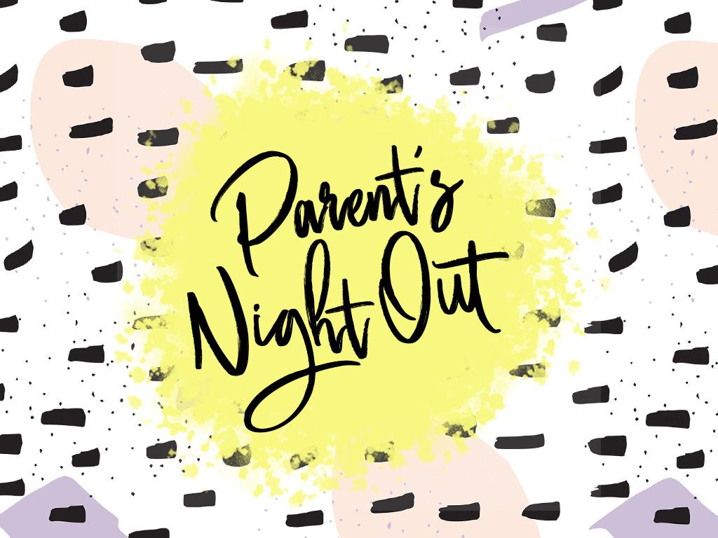 Parentsnightoutslidesw