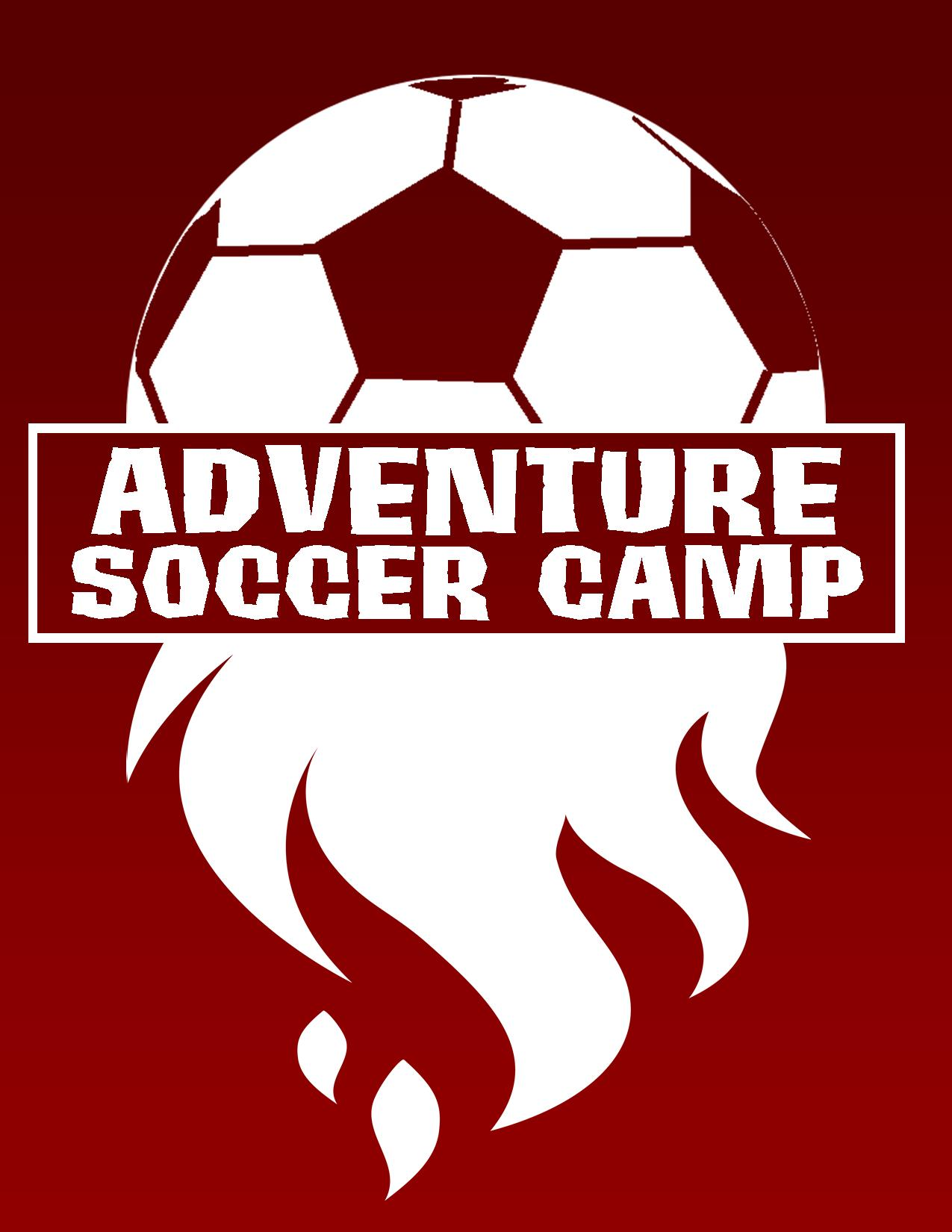 Adventure soccer camp image