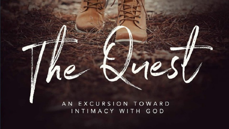 Beth moore quest 1