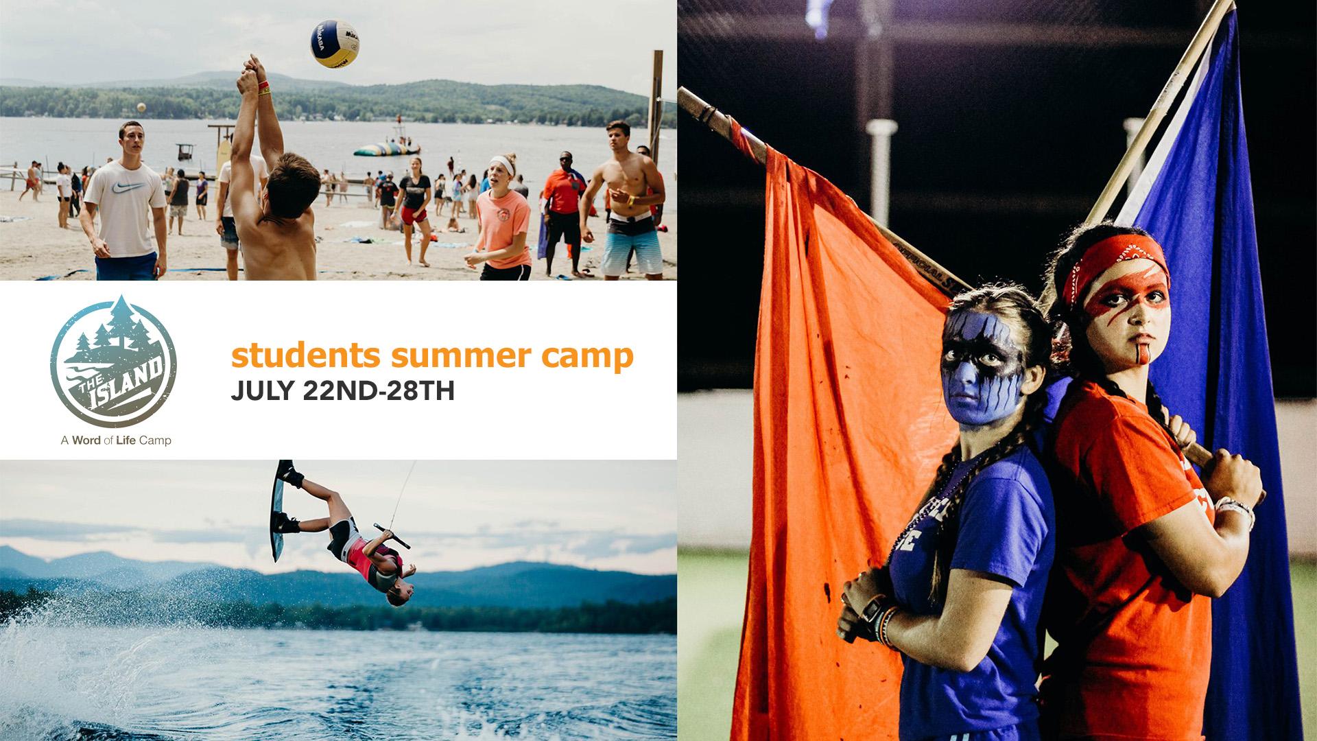 Wol summercamp2018