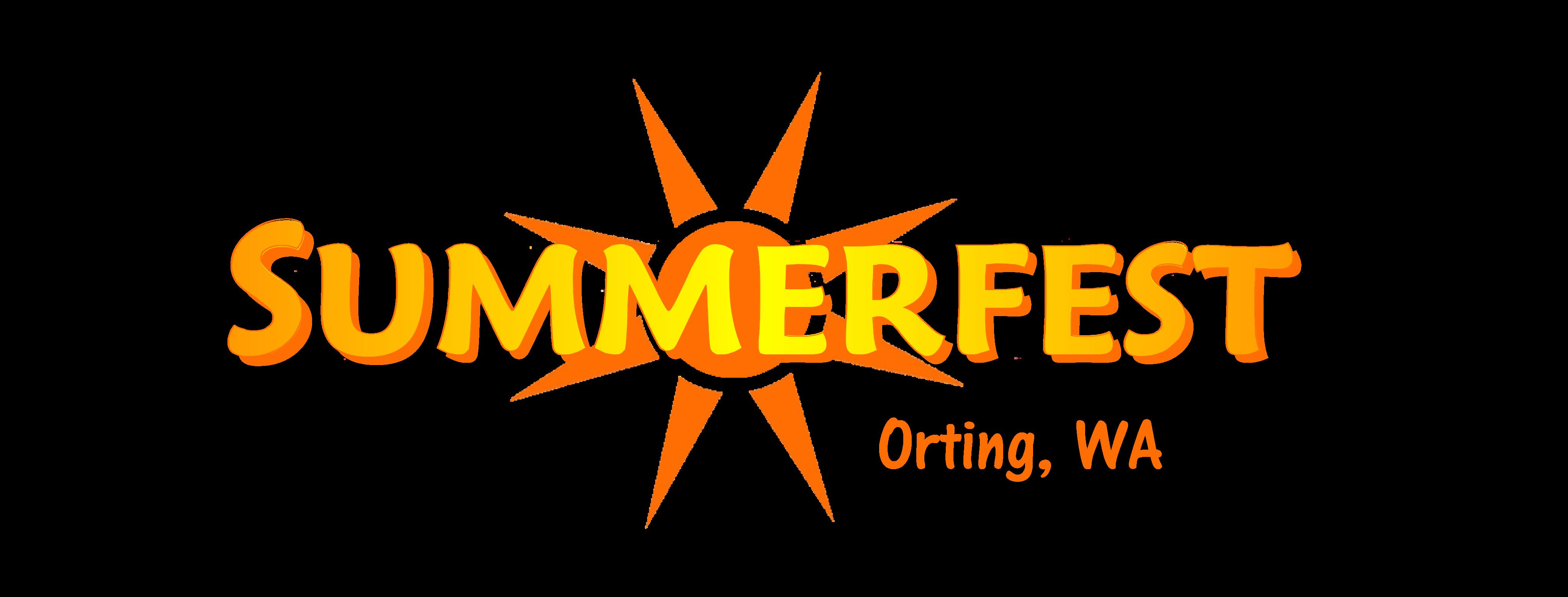 New summerfest logo