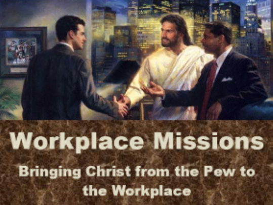 Workplace missions