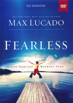 Lucado fearless