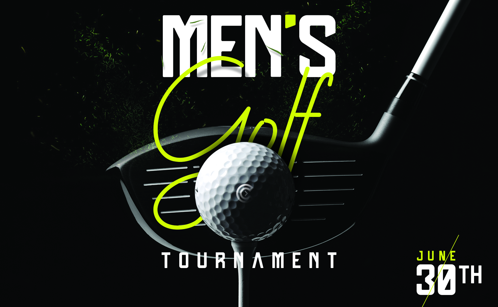 Events 2018 golf