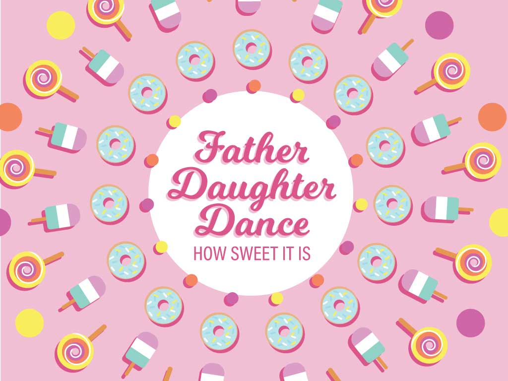 Lake father daughter dance pp