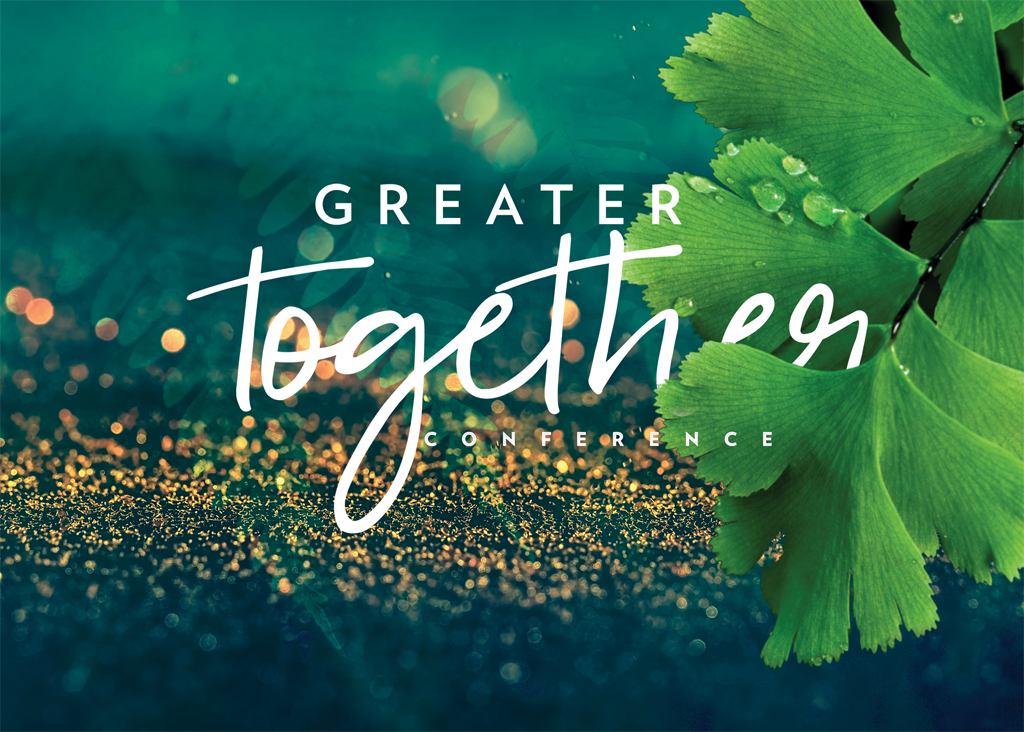 Greater together ginkgo pco