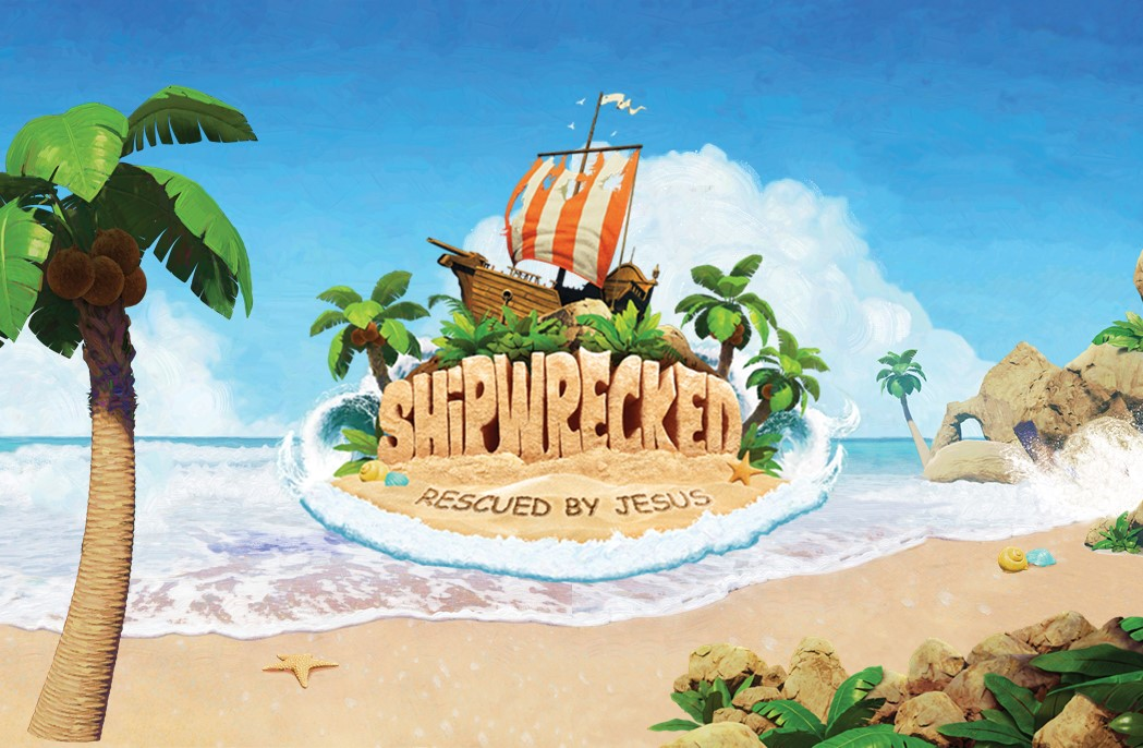 Shipwrecked2 vbs
